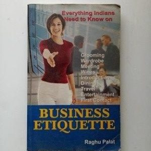 Business Ettiquette Used Books