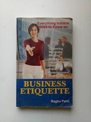 Business Ettiquette Used Books