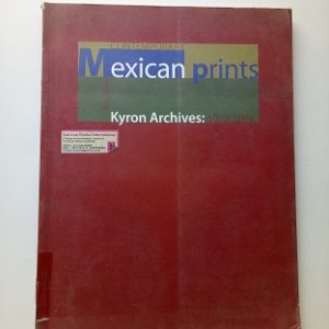 Contemporary Mexican Prints Used Books