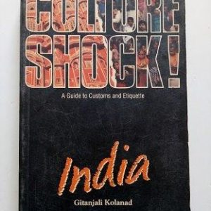 Culture Shock - India Used Books
