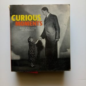 Curious Moments Used Books