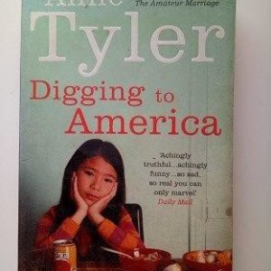 Digging To America Second Hand Books