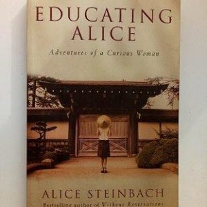 Educating Alice Used Books