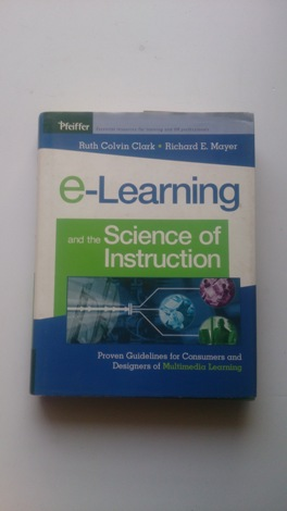 E-Learning & the Science of Instruction Used Books