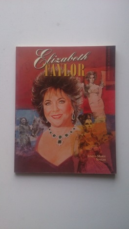 Elizabeth Taylor Used Books