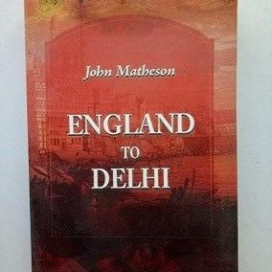 England To Delhi Used Books