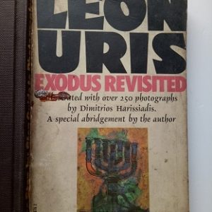 Exodus Revisited Secondhand Books