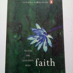 Faith - Feeling The God Sized Hole Used Books