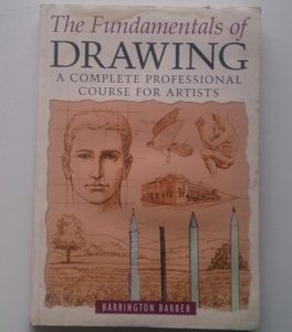 Fundamentals of Drawing Used Books