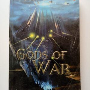 Gods of War Secondhand Books