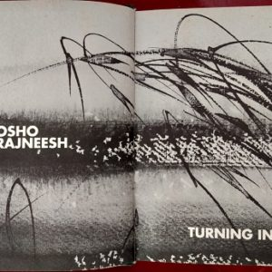 Turning In - Osho - Talks on Zen Second hand books
