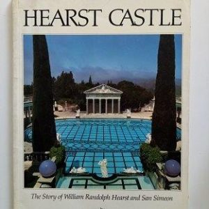 Hearst Castle Used Books