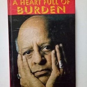 A Heart Full of Burden Second Hand Books