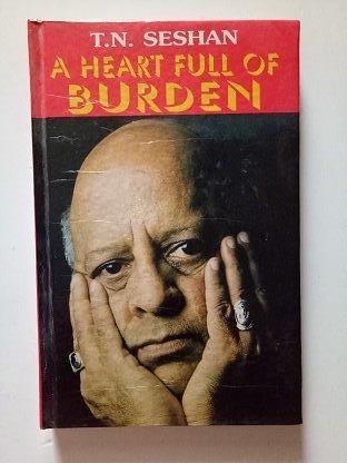 A Heart Full of Burden Second Hand Books