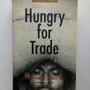 Hungry for Trade Second Hand Books