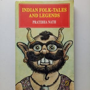 Indian Folk Tales & Legends Second Hand Books