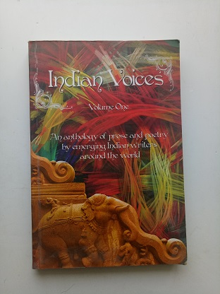 Indian Voices - Vol 1 Second hand books