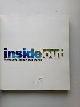 Inside Out Second Hand Books