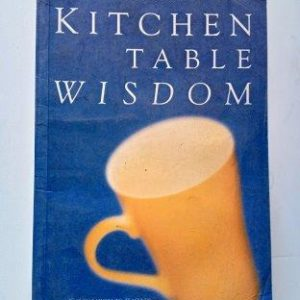 Kithen Tabble Wisdom Used Books