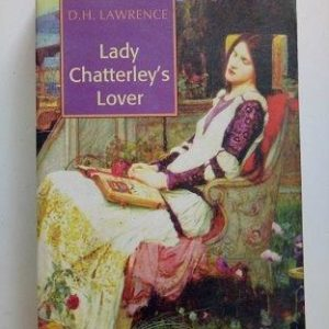 Lady Chatterley's Lover Second Hand Books
