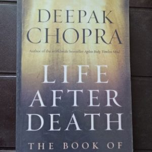 Life After Death Second hand books