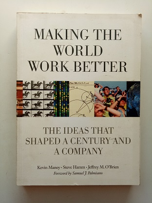 Making The World Work Better Second hand books