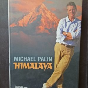 Micheal Palin - Himalaya Second hand books