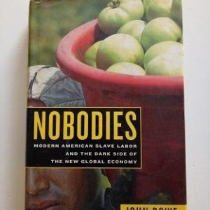Nobodies Second hand books