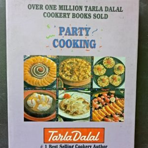 Party Cooking Second hand books