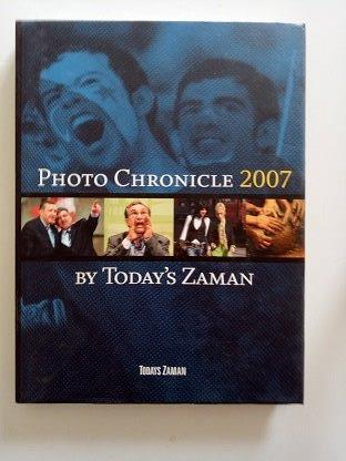Photo Chronicle 2007 By Today's Zaman Second hand books