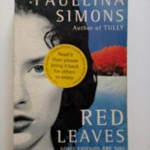 Red Leaves Secondhand Books