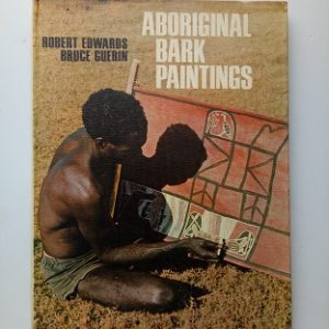 Aboriginal Bark Paintings Second Hand Books