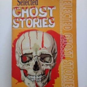 Selected Ghost Stories Secondhand Books
