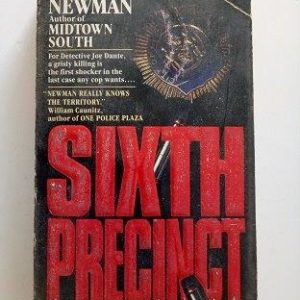 Sixth Precinct Secondhand Books