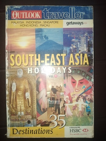 South East Asia Holidays - Vol 1 Used Books