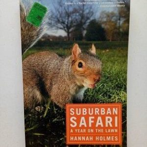 Suburban Safari Used Books