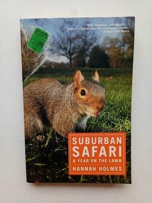 Suburban Safari Used Books