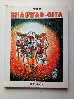 The Bhagwat Gita Used Books