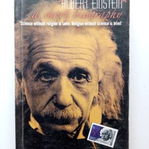 Albert Einstein - A Photographic Biography Used Books