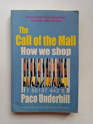 The Call of the Mall - How We Shop Used Books