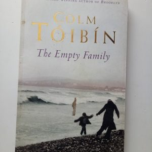 The Empty Family Used Books