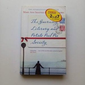 The Guernsey Literary & Potato Peel Pie Society Used Books