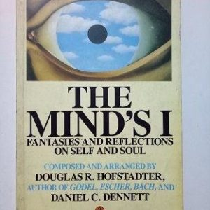 The Mind's I Used Book