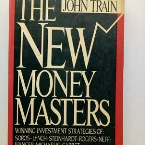 The New Money Masters Used Book