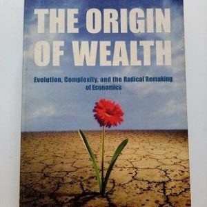 The Origin of Wealth Used Book