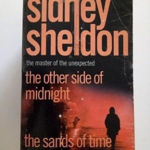 The Other Side of Midnight - The Sand of The Time Used Books