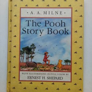 The Pooh Story Book Used Books