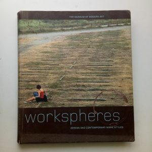 Workshperes - Design And Contemporary Work Styles Used Book
