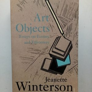 Art Objects Used Books