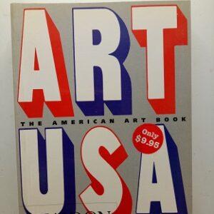 Art USA Second Hand Books